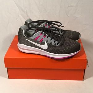 Nike Zoom Structure 20 Running Shoes Women Size 5